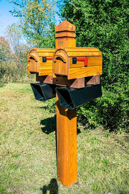 Ridgewood Post System