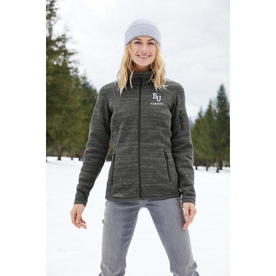 Eddie Bauer ® Mens & Ladies Sweater Fleece Full-Zip