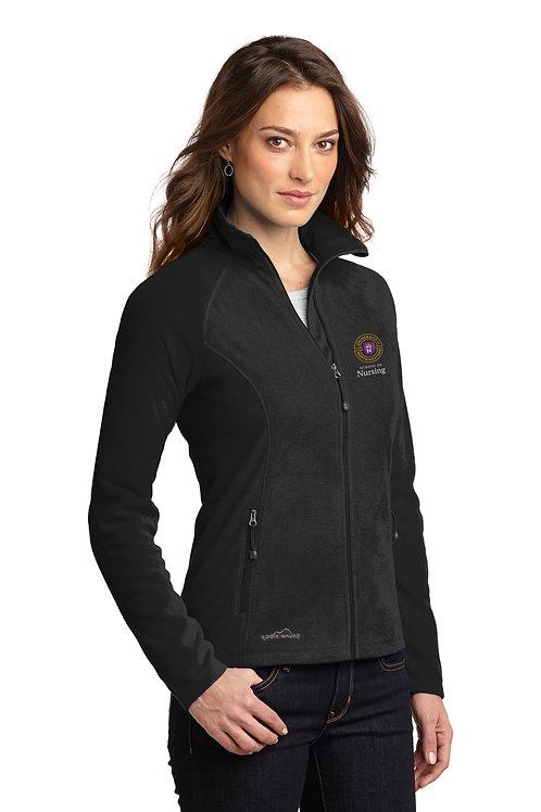 Eddie Bauer® Full Zip Microfleece Jacket