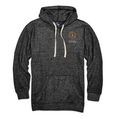 MV Sport® Lucas Loop Fleece Hood Pullover