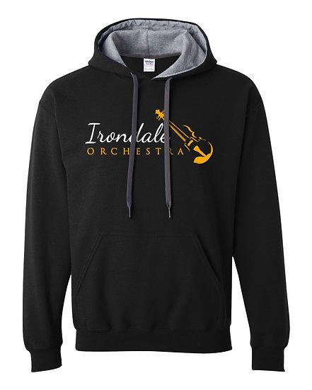 Irondale Orchestra Hooded Sweatshirt