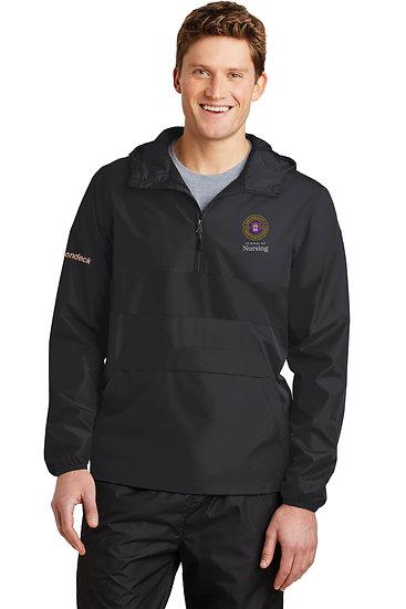 Northwestern Sport-Tek® Zipped Pocket Anorak