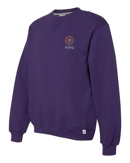 UNW Russell Athletic Crewneck Sweatshirt