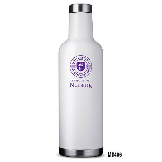 UNW 25 oz. Vacuum Insulated Water Bottle