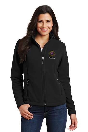 UNW Port Authority® Mens & Womens Value Fleece Jacket
