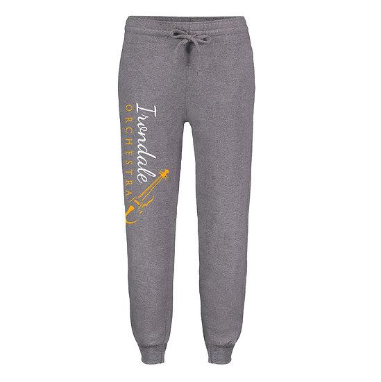 Irondale CUFFED Jogger Sweatpants