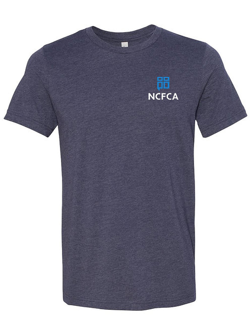NCFCA Branded T-shirt