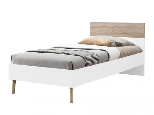 Mapleton Bed Single