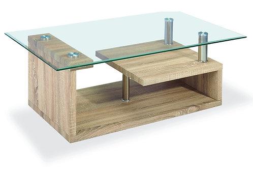 Bernard Coffee Table Natural