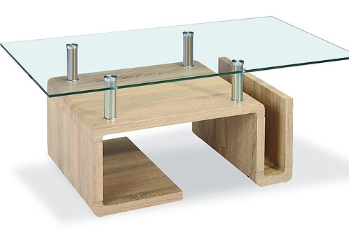 Edith Coffee Table Natural