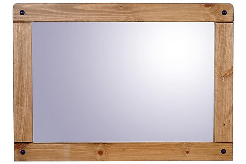 Corona Mirror Wall 36x24