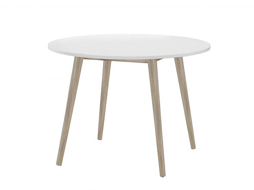 Mapleton Dining Table Round