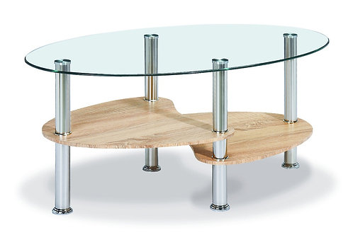 Hurst Coffee Table Natural
