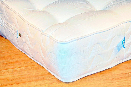 Single Mattress Memory Foam Balmoral