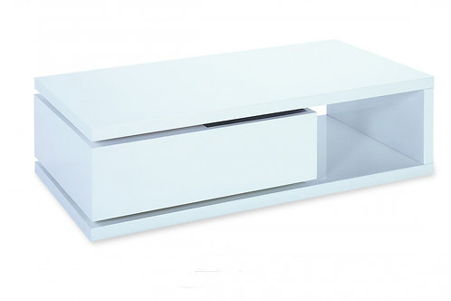 Hugh High Gloss Coffee Table