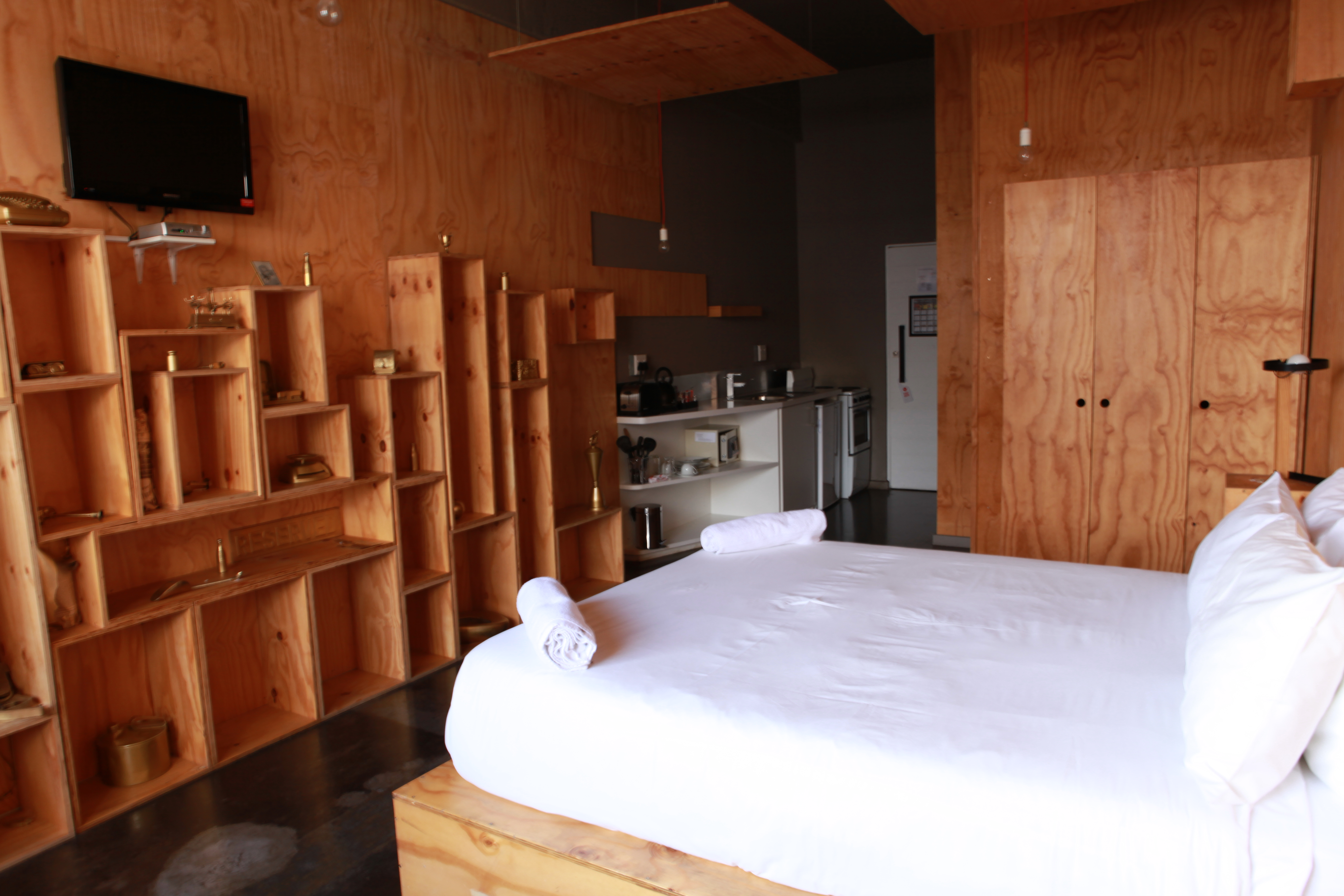 Maboneng Hotel