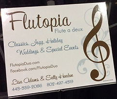 Flutopia weddings and lesson promo