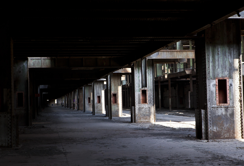 Old Eskom building