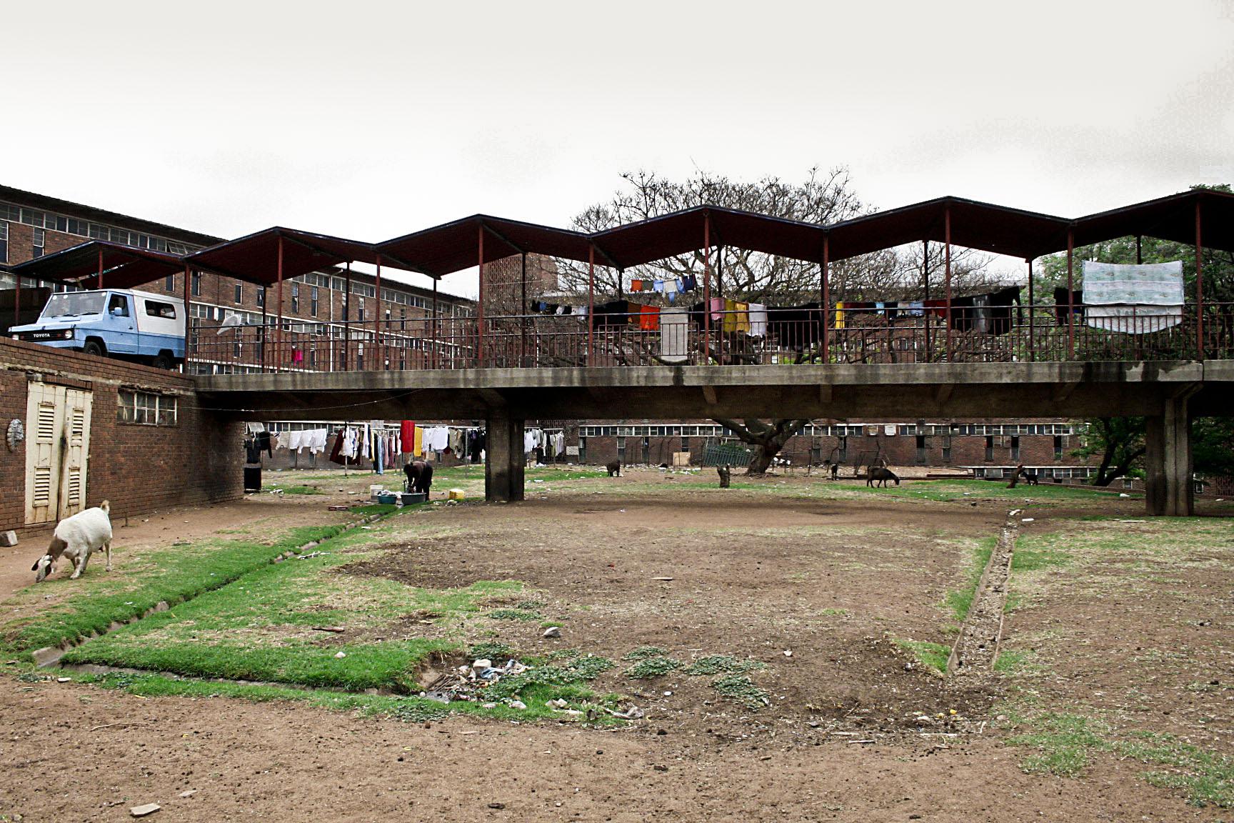 Madala Hostel