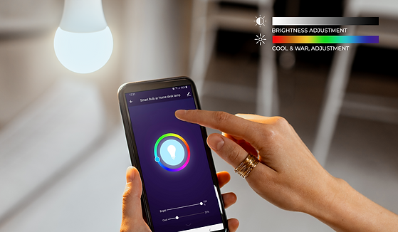 controlling-light-bulb-with-kkmobile-device-BA92UFR.png