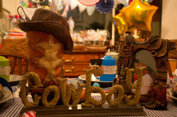 Cowboy Party by Ttoybox