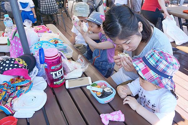 上野動物園遠足5