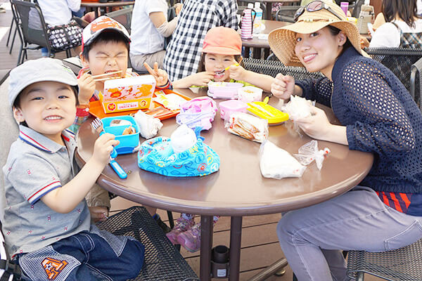 上野動物園遠足6