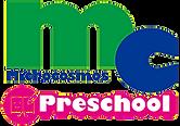 東京都豊島区・巣鴨駅徒歩2分のインターナショナルプリスクール「ミクロコスモスインターナショナルプリスクール」のロゴです。
