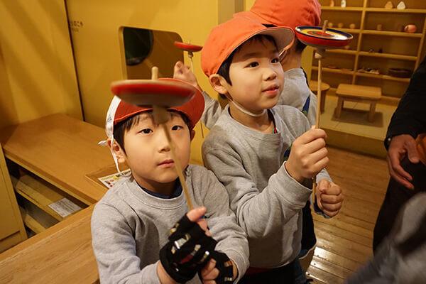 おもちゃ美術館遠足6