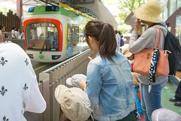 上野動物園遠足4