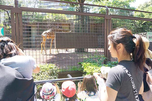 上野動物園遠足8