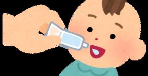 ロタウイルスワクチンが定期接種となりました。