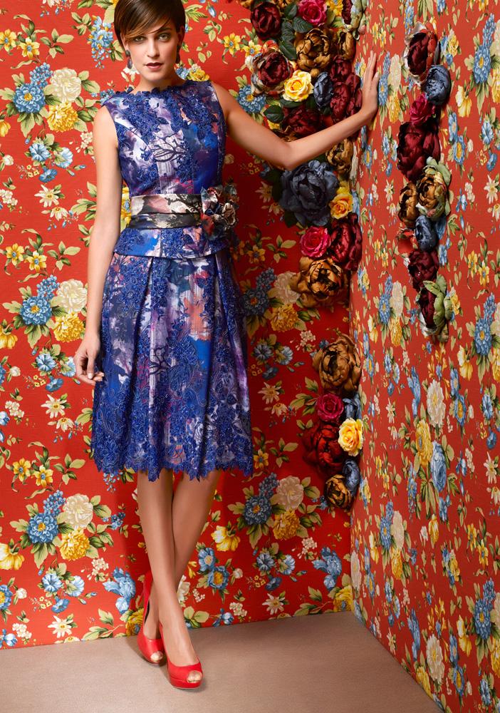 Telas finas para vestidos de fiesta df