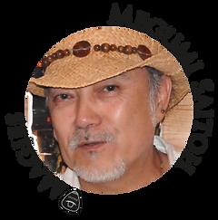 MAGIES / MEGUMI SAITOH