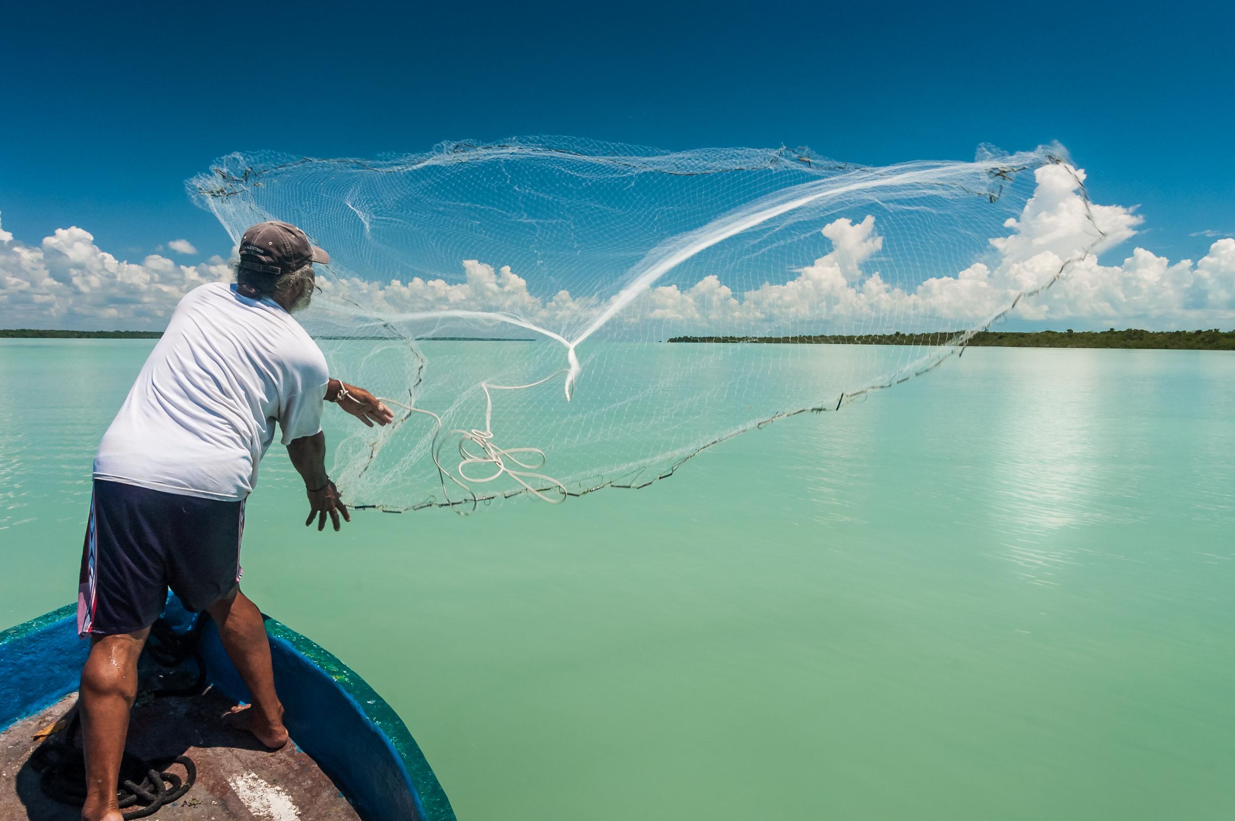 Pescador de Nubes