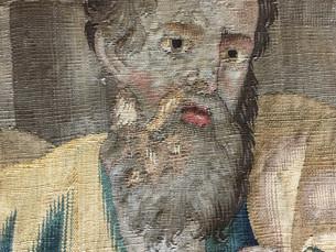 Tapestry - Parham House