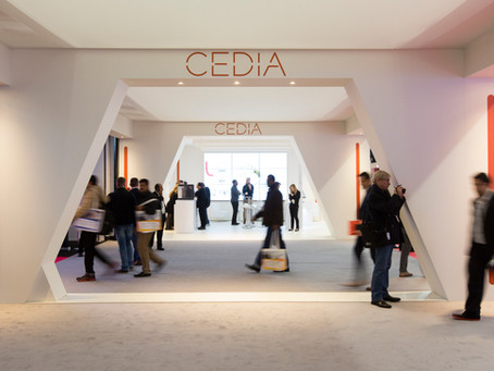 Who is CEDIA  and Why Are They Important?
