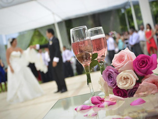 5 Tips for a Seamless Wedding Reception!