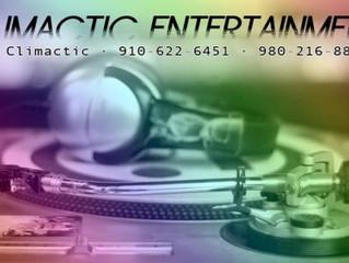 Best Wedding DJ Wilmington NC