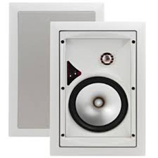 SpeakerCraft AIM7-MT-Three IW Speakers (Set of 2)