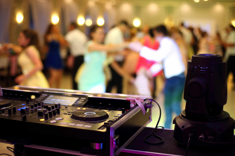 DJ Service in Wilmington NC