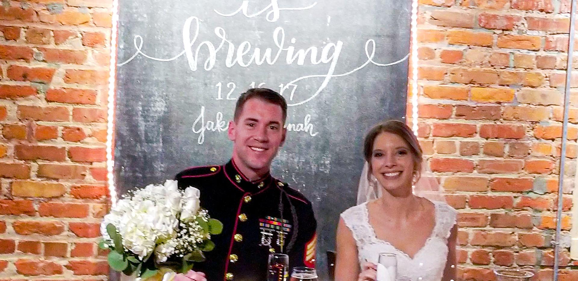 Wedding DJ Service in Jacksonville NC