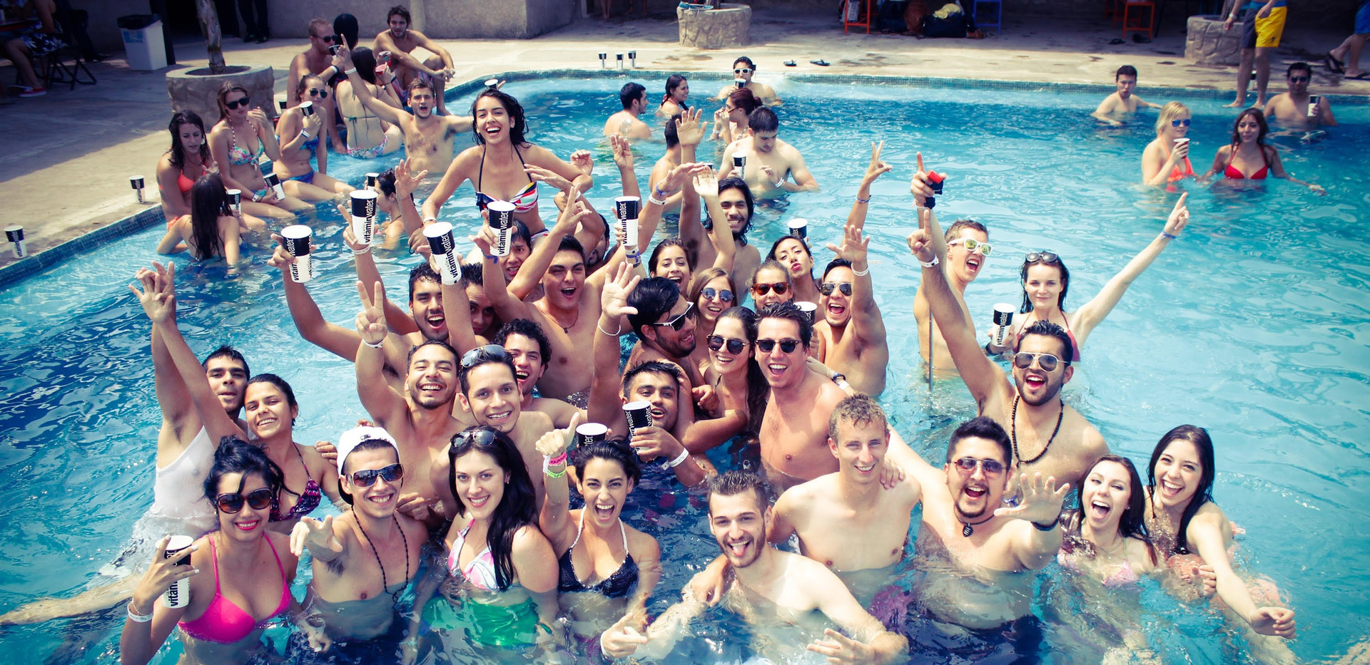 Climactic Entertainment is a dj service in Wilmington NC that offers dj services for corporate events including pool parties.