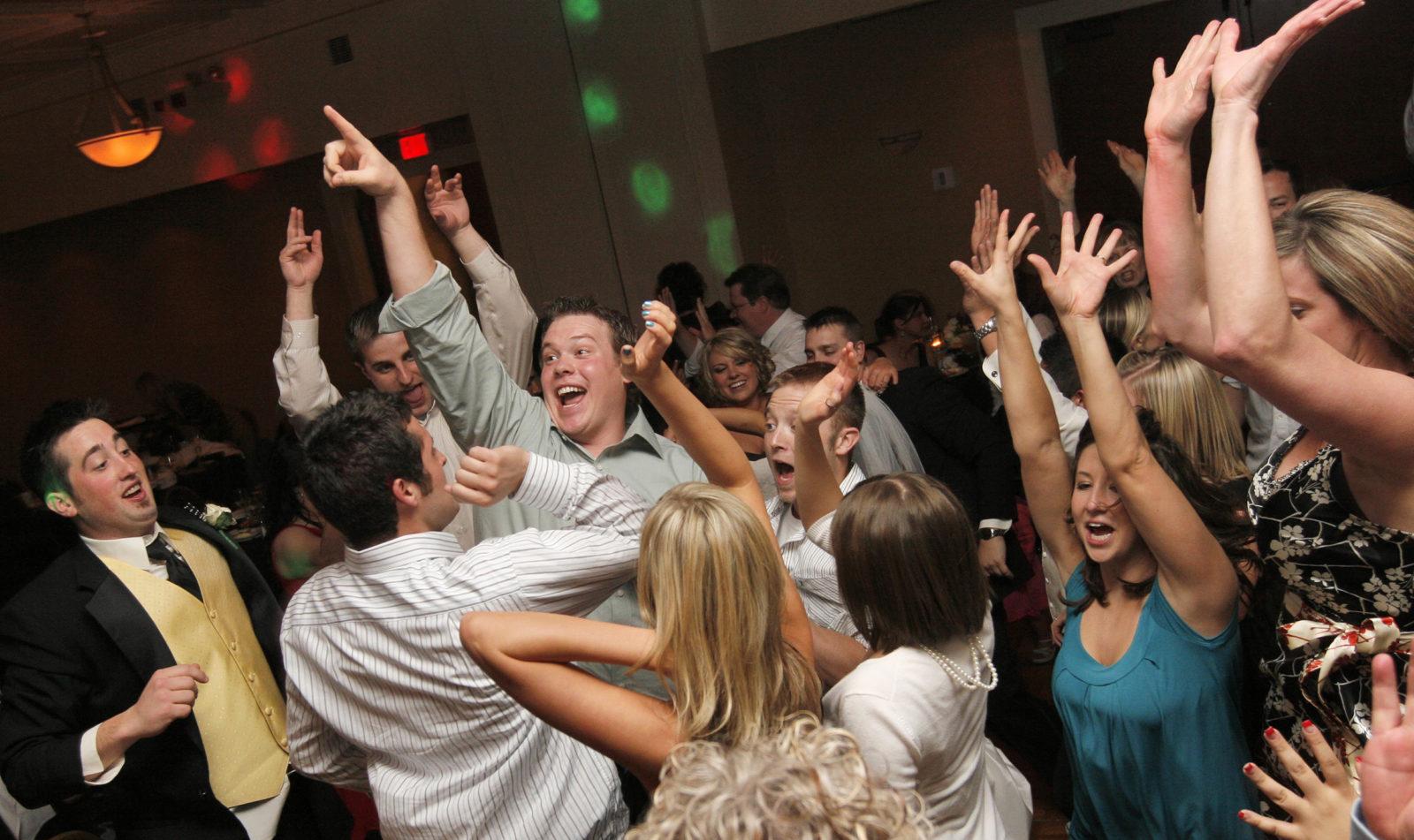 Affordable Wedding DJ in Surf City, NC
