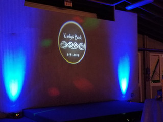 What is A Gobo or Monogram Light?