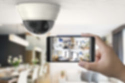 Home Security Systems from 2GIG, Qolsys, and Control4 in Wilmington NC, Leland NC, and Southport NC installed by Connected Home Inc. and ther Cedia Certified Audio Visual technicians. Thse systems can also be integrated into your larger whole home automation system.