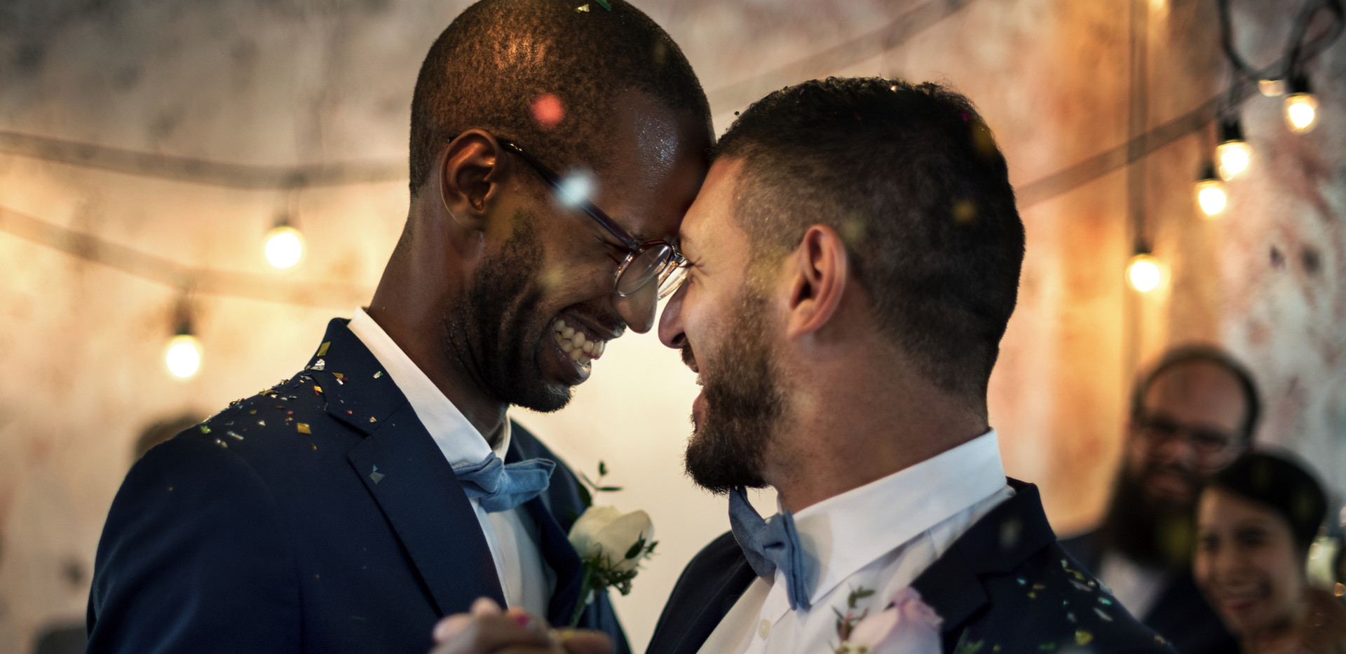 LGBTQ Friendly DJ service in Wilmington NC offering affordable wedding dj services.