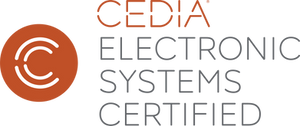 Connected Home Inc. is a CEDIA certified Home Automation Specialist in Wilmington NC