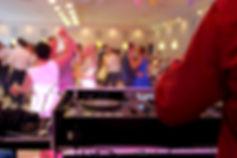 Event DJ in Wilmington, NC
