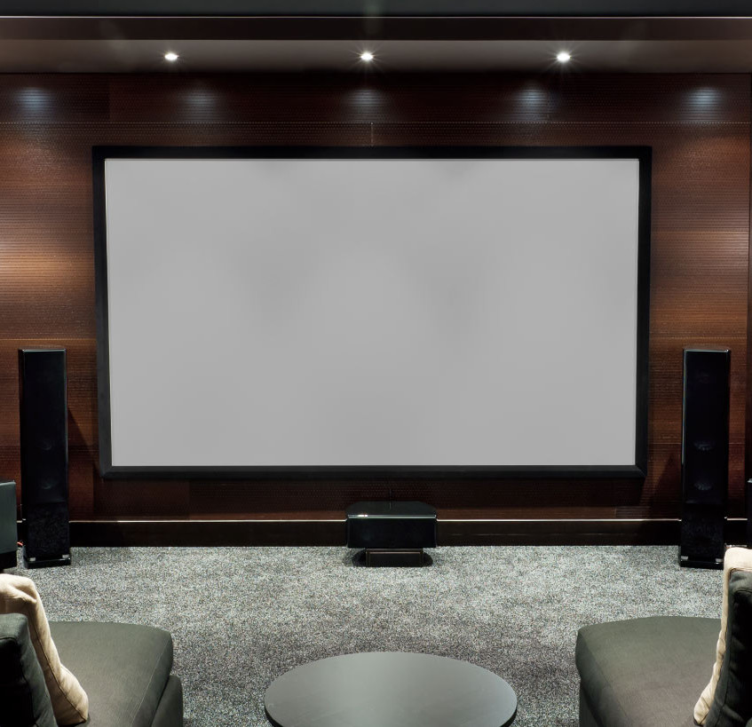 Home Theater Saint James NC